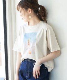 ROPE' PICNIC/オーガビッツパームツリーTシャツ/503179484