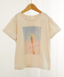 ROPE' PICNIC KIDS/【ROPE' PICNIC KIDS】オーガビッツフォトTシャツ/503179799