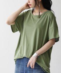 osharewalker/『nOrゆるっとシンプルTシャツ』/503181236