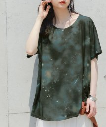 osharewalker/『nOrコズミックプリントTシャツ』/503181257