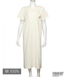 Chut! INTIMATES/【パジャマ・ルームウェア】 ピーナッツ Tシャツ ドレス (C308)スヌー/503182589