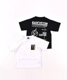 RAD CUSTOM/天竺パックTシャツセット/503089300