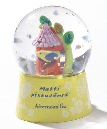Afternoon Tea LIVING/ミニスノードーム型マグネット/マッティ・ピックヤムサ/503125918