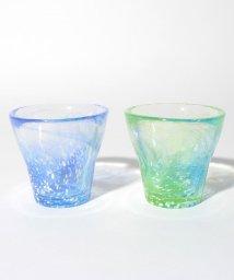 Afternoon Tea LIVING/江戸硝子タンブラーペアセット/503126015
