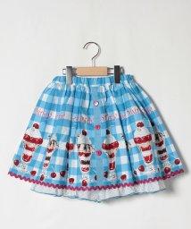 ShirleyTemple/パフェptパンツ付きスカート(140cm)/503149982