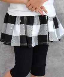 子供服Bee/レギンス付きスカート/503155020