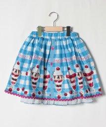 ShirleyTemple/パフェptパンツ付きスカート(150~160cm)/503168016