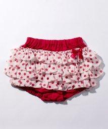 ShirleyTemple/シフォン使いスカート(80~90cm)/503168025