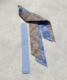 a.v.v (MEN)/【熱中症対策 ひんやり涼しい】アイススカーフ/503013239
