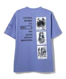 LHP/A4A/エーフォーエー/JOYFULLグラフィックプリントTシャツ/503183585