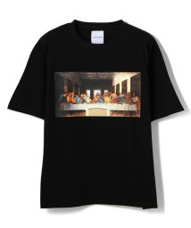 LHP/La vie estbelle/ラ・ヴィエベル/アートプリントTシャツ/Art Print T-Shirts/Lavieestbelle/ラヴィエベル/503183592