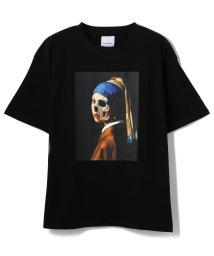 LHP/La vie estbelle/ラ・ヴィエベル/アートプリントTシャツ/Art Print T-Shirts/Lavieestbelle/ラヴィエベル/503183593