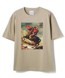 LHP/La vie estbelle/ラ・ヴィエベル/アートプリントTシャツ/Art Print T-Shirts/Lavieestbelle/ラヴィエベル/503183594