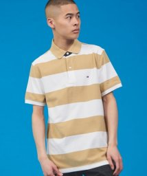 TOMMY HILFIGER MENS/ボーダー ポロシャツ/503157753
