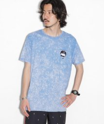 URBAN RESEARCH Sonny Label/Hurley MATSUMOTO TIE DYE SHORT-SLEEVE/503184141