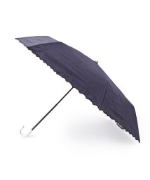 grove/リボンスカラ刺しゅう晴雨兼用折り畳みパラソル/503184275