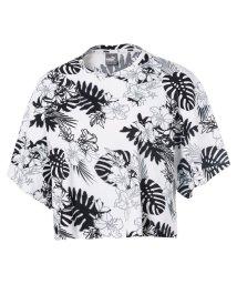 PUMA/プーマ/レディス/SUMMER ファッションTシャツ/503184424