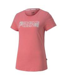 PUMA/プーマ/レディス/SUMMER Tシャツ/503184427