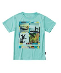QUIKSILVER/クイックシルバー/キッズ/YOUNGER YEARS SS KIDS/503184988