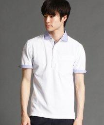 NICOLE CLUB FOR MEN/ワイドカラ-ポロシャツ/503166264