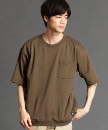 vital/ミニ裏毛ビッグTシャツ/503166269