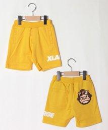 XLARGE KIDS/ファニーゴリラカットショーツ/503172645