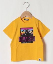 XLARGE KIDS/CALIFORNIA OGゴリラTシャツ/503172648