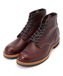 Schott/REDWING/レッドウィング/Beckman Boots/ベックマンブーツ STYLE NO.9411/503185216