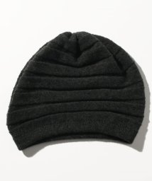 LANVIN COLLECTION/カシミヤニット帽/502506075