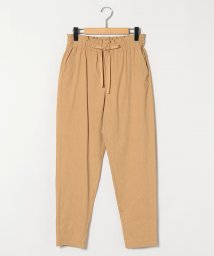 Theory Luxe/【素敵なあの人8月号掲載】【セットアップ対応商品】パンツ ECO CRUNCH WASH PRIMA/502843174