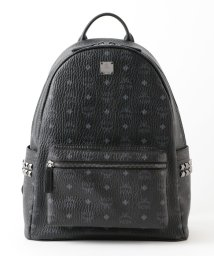 LOVELESS MENS/【MCM】MEN バックパック STARK BACKPACK MEDIUM MMK6SVE38/502874211
