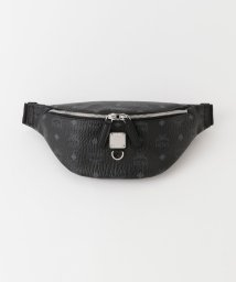 LOVELESS MENS/【MCM】MEN ベルトバッグ FURSTEN VISETOS BELT BAG SMALL MUZ9SFI27/502874214