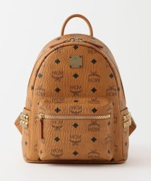 LOVELESS WOMEN/【MCM】WOMEN バックパック STARK BACKPACK MINI MMK6SVE41/502874234