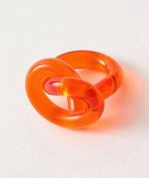 LOVELESS WOMEN/【Corey Moranis】WOMEN Pletzel ring small/503127566