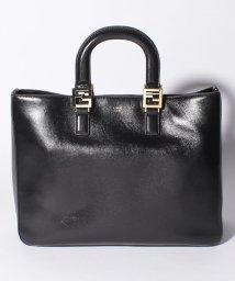 FENDI/【FENDI】FF Tote Bag Medium/503134073
