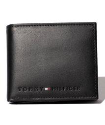TOMMY HILFIGER/【メンズ】【Tommy Hilfiger】二つ折小銭入れ付財布/503134087