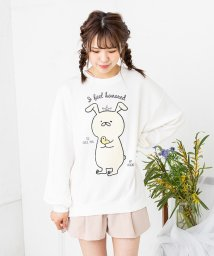 NICE CLAUP OUTLET/ゆるキャラプルオーバー/503146097
