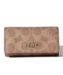COACH/【COACH】6 Ring Key Case/503166641