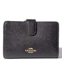 COACH/【COACH】Medium Corner Zip Wallet/503166642
