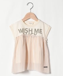 Sot Fairy/フリル重ねTシャツ/503177440