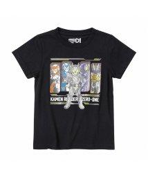 MAC HOUSE(kid's)/ボーイズ 仮面ライダーゼロワンTシャツ 22843094/503186085