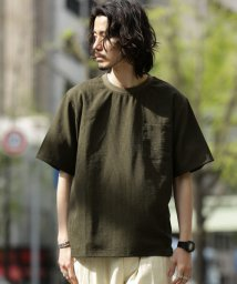 URBAN RESEARCH Sonny Label/クイックドライワイドTシャツ/503186798
