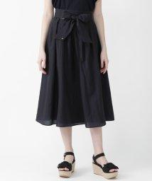 BLUE LABEL CRESTBRIDGE/エアーナイロンスカート/503186852