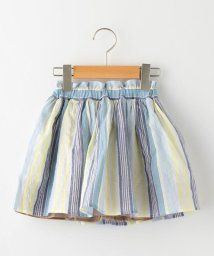 SHIPS KIDS/SHIPS KIDS:リバーシブル ギャザー スカート(100~130cm)/503188013