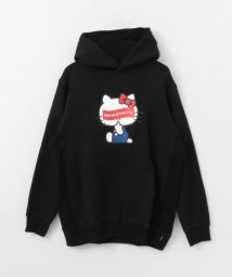 URBAN RESEARCH/GOD SELECTION XXX HOODIE/503188172