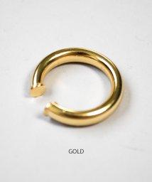 ARGO TOKYO/Ring ear cuff 26124/503188822