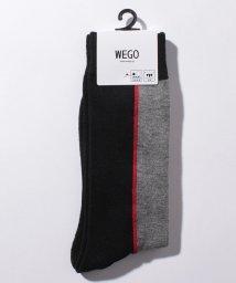 WEGO/カラーブロック(R)/502895947