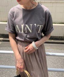 DOUX ARCHIVES /Ain't Tシャツ/503091765