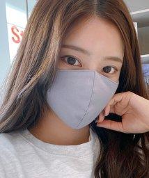 chuu/CHUU(チュー)ベーシックコットンマスク/503153570