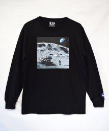 Village Vanguard/NASA フォト着陸2  L/S/503179789